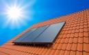 Projekt solary na budynkach obraz miniatury