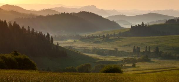 Piękno krajobrazu – harmonia i równowaga feature image
