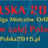 """Finał Rejonowy """"Orlik Polska 2015"""""""