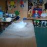 CÓŻ TO ZA DZIWY?- lekcja fizyki w klasach pierwszych SP we Frydmanie