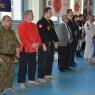 Ogólnopolskie Seminarium Jiu - Jitsu Goshin Ryu w Niedzicy