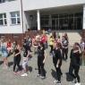 Dzień Sportów Letnich w ZPO Łapsze Niżne