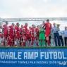 Podhale Amp Futbol Cup fot. Inde Hondebrink